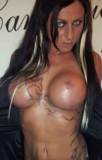 The question Sharon phoenix naked pictures