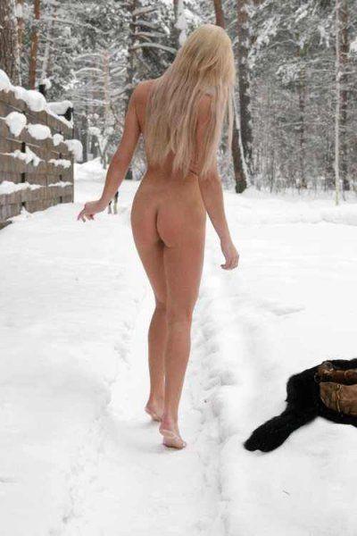ficken lernen sex im schnee