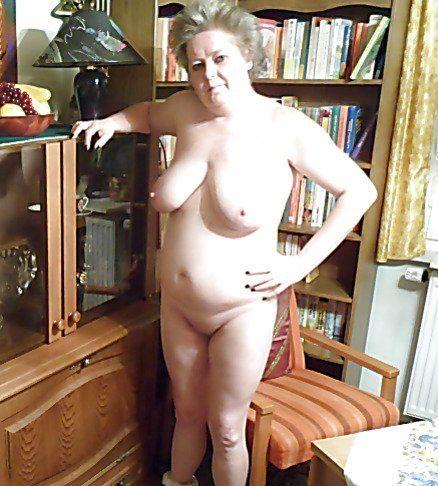 Jeder soll mich ganz nackt sehen können