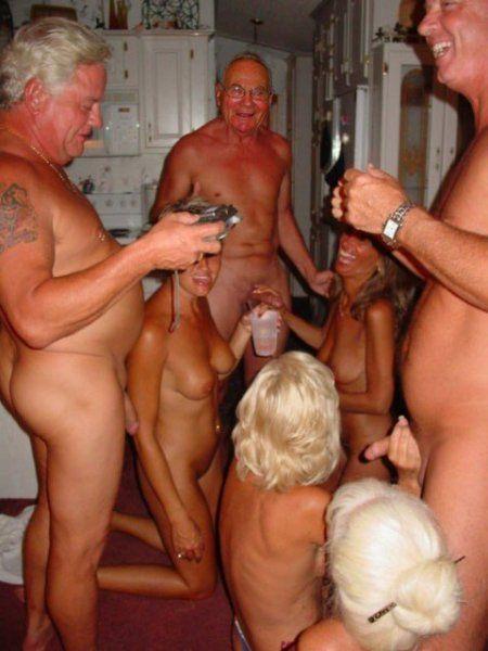 Gruppensex