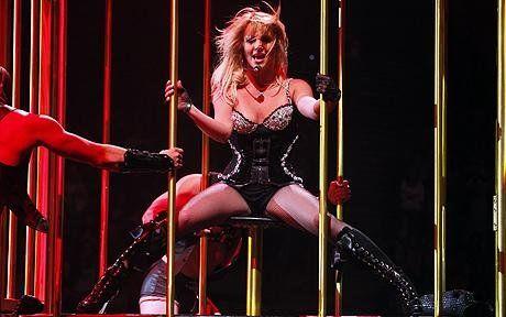 Britney Speras Sex 78