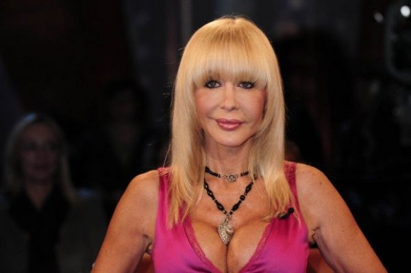 Dolly buster star du porno