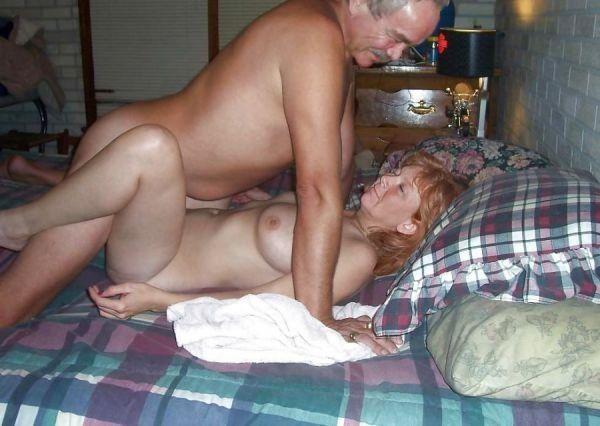 Paar beim Ficken