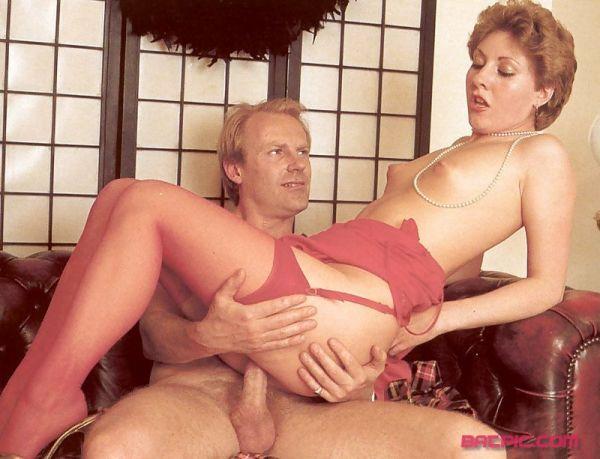 Paar bein Sex